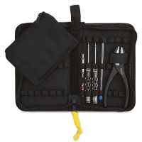 Iwata Professional Airbrush Maintenance Tool Set