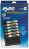 Chisel Tip Dry Erase Marker Organizer
