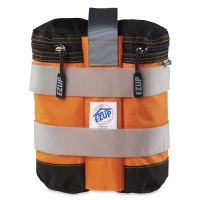 Weight Bags, Pkg of 4, Steel Orange