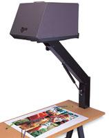 Kopykake Kobra K5000 Artist Opaque Projector