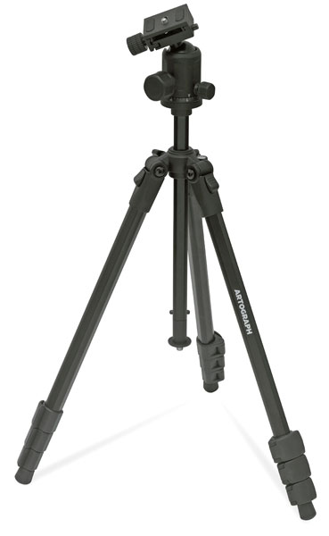 LED300 Digital Art Projector Tripod