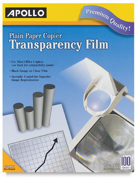 Plain Paper Copier