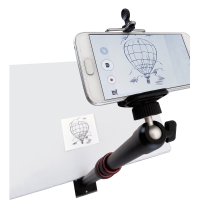 Digital Art Projector Table Stand