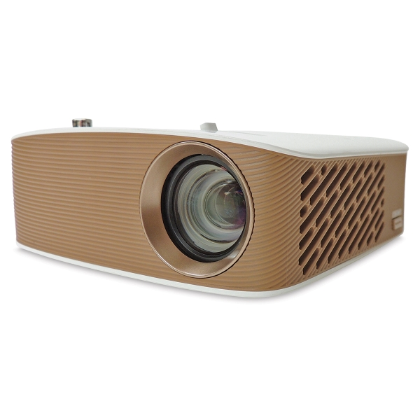 Flare150 LED Digital Art Projector