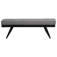 Parvis Bench, Heather