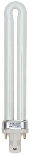 13W Replacement Tube