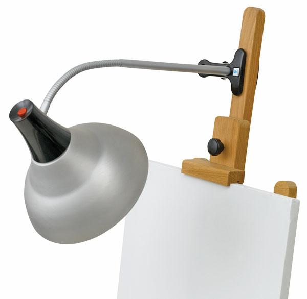 Daylight Easel Lamp - BLICK art materials