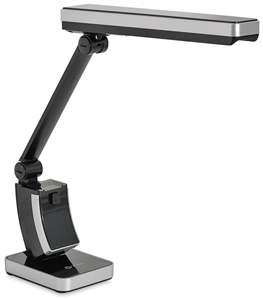 SlimLine Task Lamp, Black