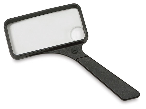 Rectangular Lens