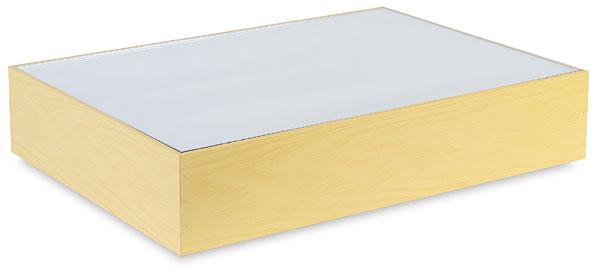 Litebox Model 3200