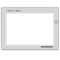 "LED LightPad, 6"" × 9"""