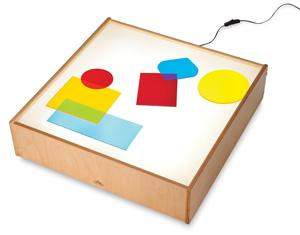 Tabletop Light Box