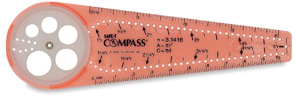 Safe-T Compass
