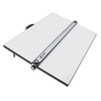 Alvin PXB Portable Parallel Straightedge Board