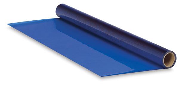 Roll, Blue