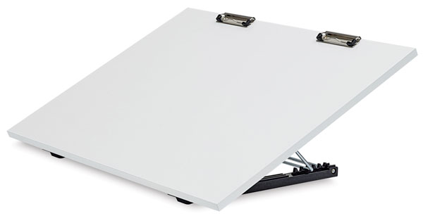 Portable Art Studio Drawing Board