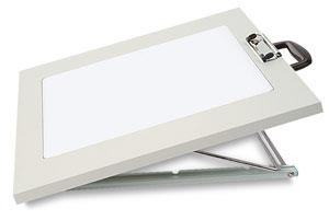 Translucent Drawing Board
