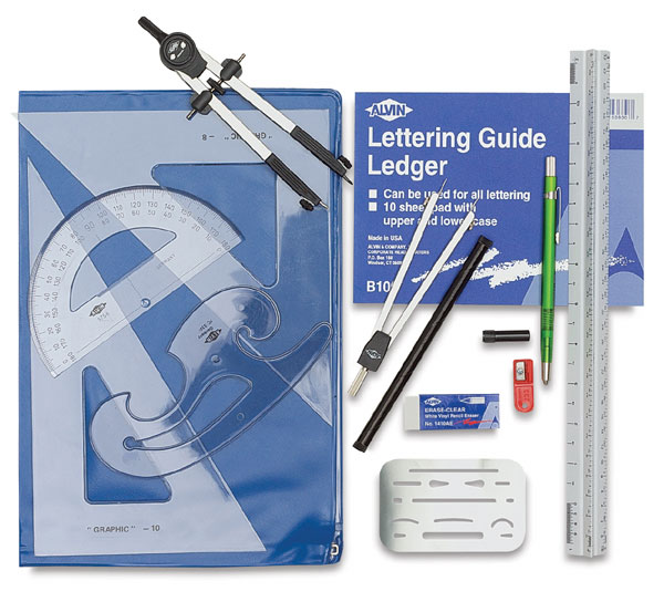 Drafting Kit