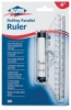 "Rolling Ruler, 6"""