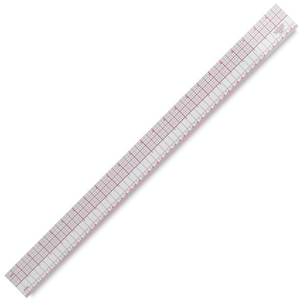 Inch/Metric Ruler