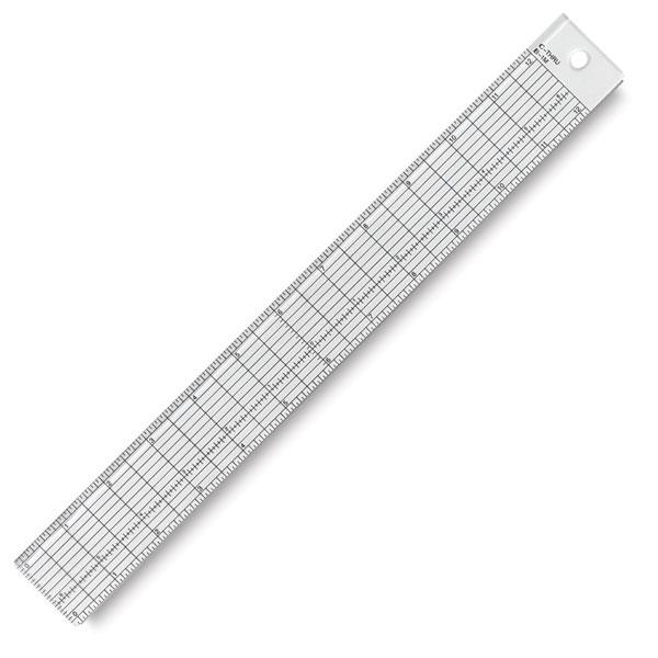 "12"" Grid Ruler"