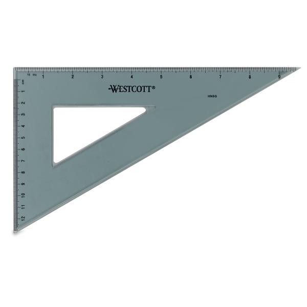 Triangle 30°/60°