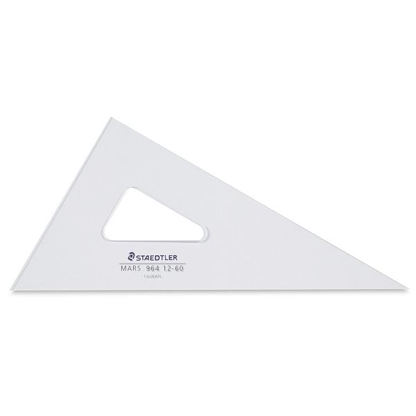 Triangle, 30°/60°