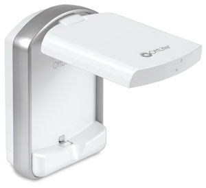 LED Mini Flip Light, White