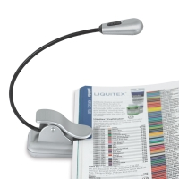 Naturalight LED Clip-On Light