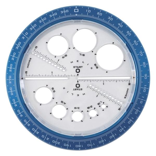 Angle and Circle Maker