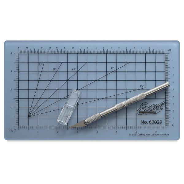 Hobby Mini Precision Cutting Kit