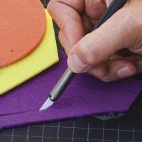Ceramic Craft Knife
