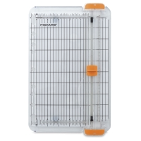 Fiskars SureCut Portable Paper Trimmer
