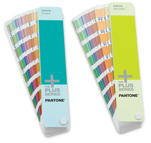 Plus Series CMYK Guides