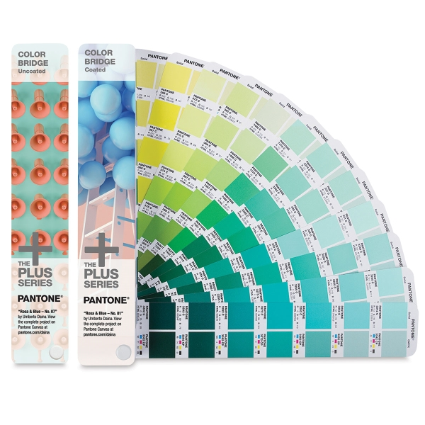 Plus Series Color Bridge Set