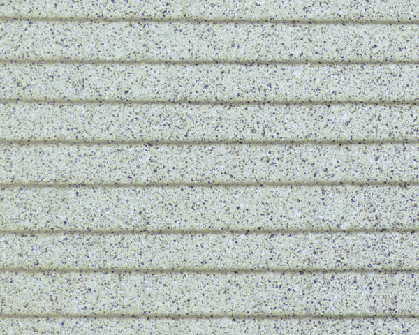 Example of painted Asphalt Shingle 1:24 Scale