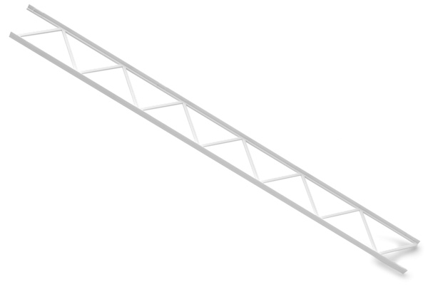 Open Web Trusses, Pkg of 2