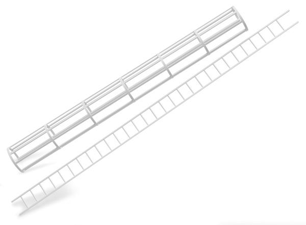Cage/Ladder