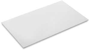 White Styrene Sheet