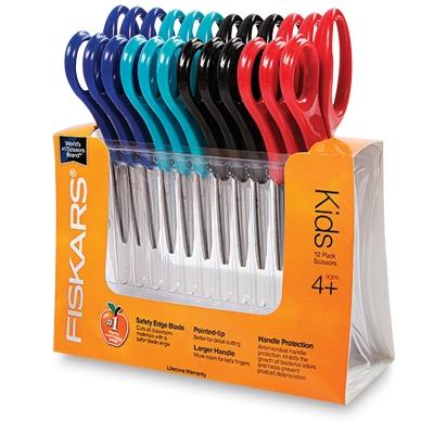 Scissors, Class Pack of 12