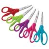Student Scissors Color Assortment Example