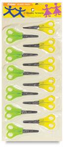 Blunt Scissors, Pkg of 12