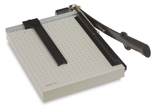 Dahle Vantage Paper Trimmer - BLICK art materials
