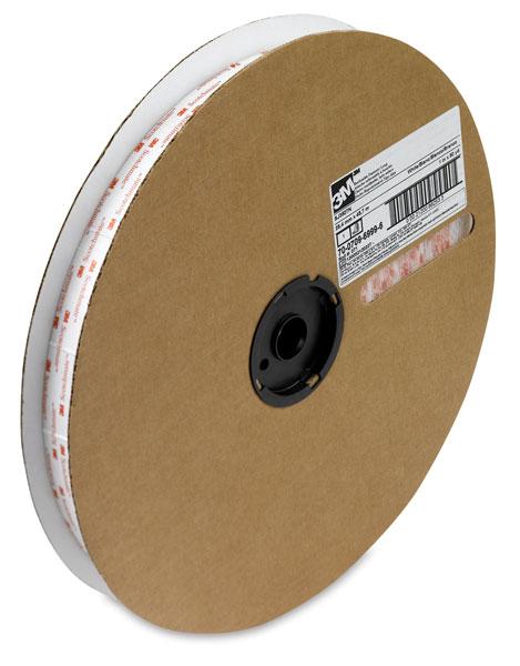 Loop Tape, White