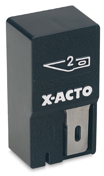 Safety Dispenser, Pkg of 15 Blades