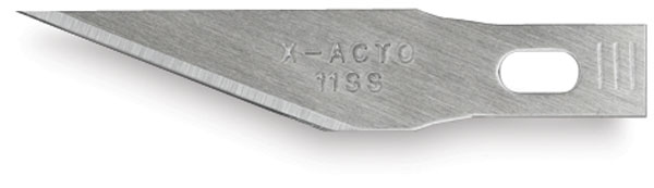 #11 Stainless Steel Blade