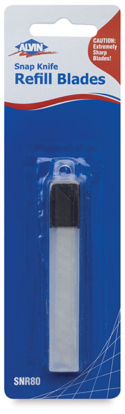 Replacement Blades for Snap Off Cutter, Pkg of 10