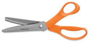 Premier Number 8 Pinking Shears