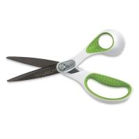 Carbo Titanium Scissors, Straight