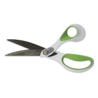"""Carbo Titanium Scissors, Bent 9"""""""